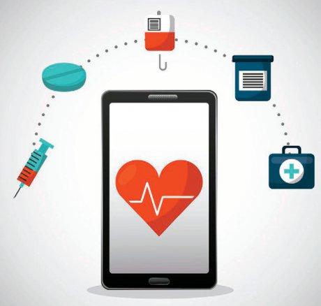 Apps und Mobile Health