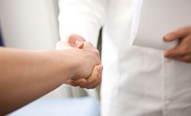 Was ist ein guter Arzt?