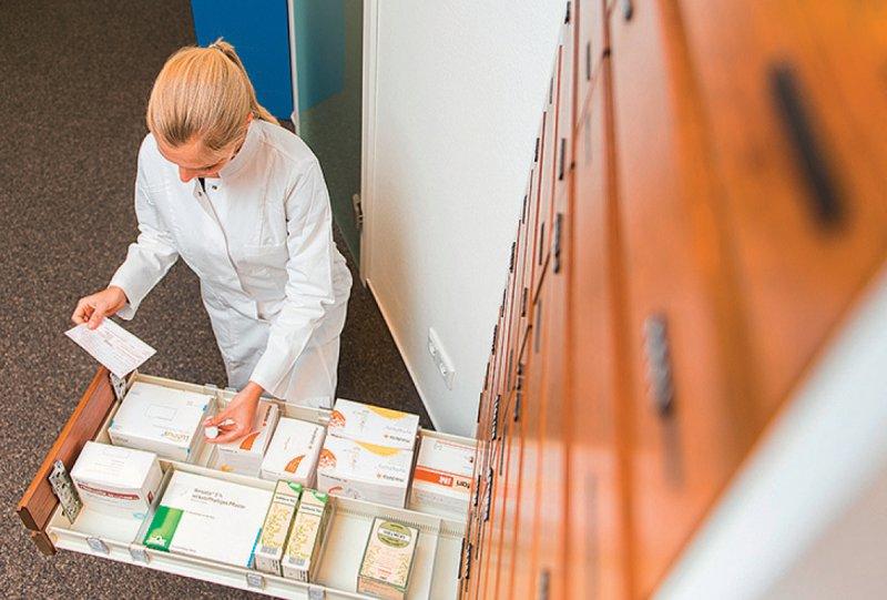35,2 Milliarden Euro gaben die Krankenkassen 2017 für Arzneimittel aus, ein Anstieg von 3,1 Prozent. Foto: picture alliance