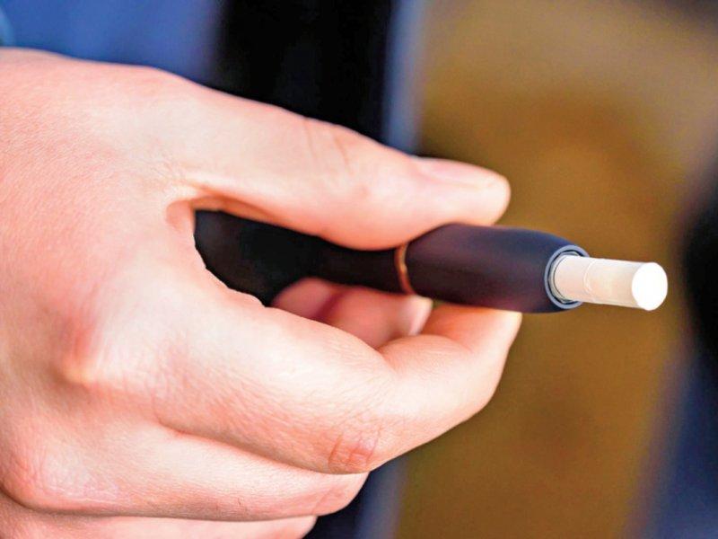 Ein FDA-Beratergremium stellt sich gegen die Werbestrategie von Philip Morris International zu IQOS. Foto: oskanov/123rf.com