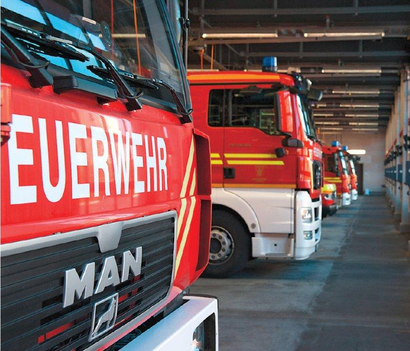 Der Bereitschaftsdienst eines Feuerwehrmanns beschäftigte den EuGH. Foto: picture alliance