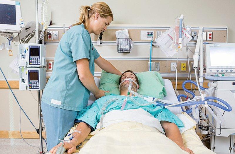 Die Leitlinie soll als Arbeitshilfe auf der Intensivstation dienen. Foto: Tyler Olson/stock.adobe.com