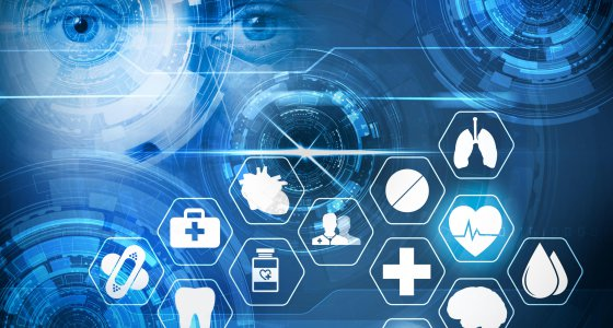 Big Data Medizin /santiago silver, stock.adobe.com