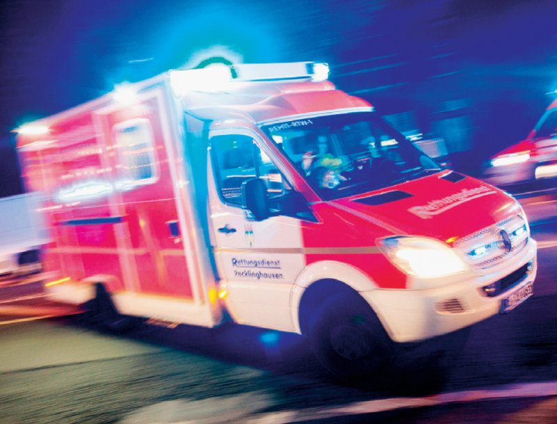 Die Notfallversorgung soll in dieser Legislaturperiode neu strukturiert werden. Foto: dpa
