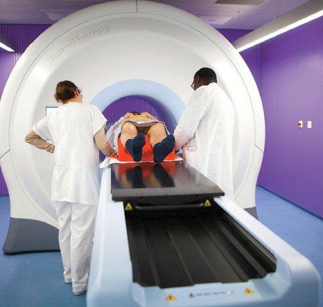 Molekulare Bildgebung in der Onkologie mittels...