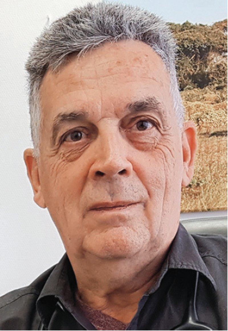 Richard Beitzen, Foto: privat