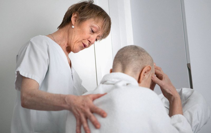 Ausreichend Personal ist Voraussetzung für eine leitlinienorientierte Behandlung in Kliniken. Foto: picture alliance