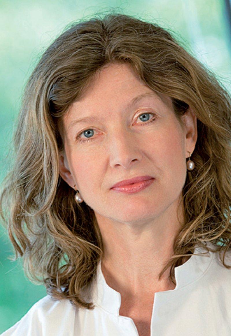 Hannah Monyer, Foto: Universitätsklinikum Heidelberg