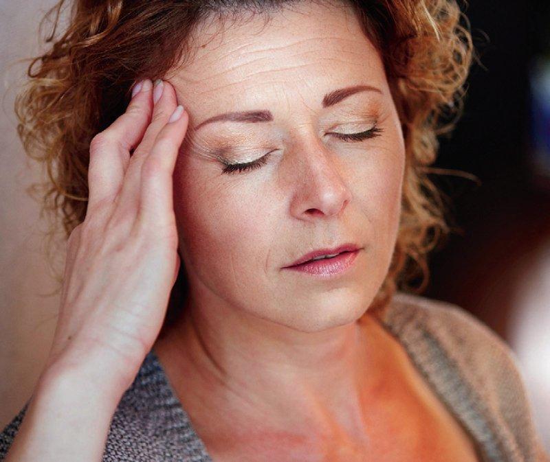 An Migräneattacken leiden in Deutschland rund sechs bis acht Prozent der Männer und etwa 20 Prozent der Frauen. Foto: m-imagephotography / iStockphoto
