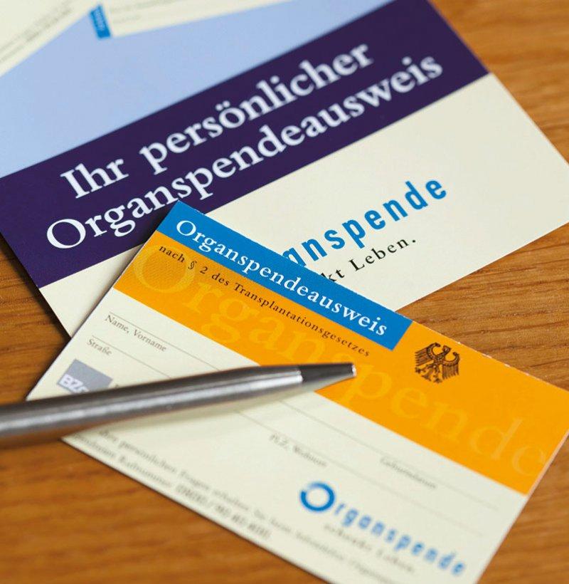 Bei Organspenden soll eine neue Kooperation weitere Aufklärung bringen. Foto: picture alliance