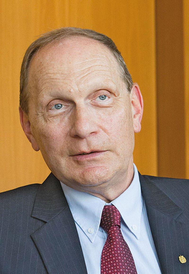 Leonid Eidelman – Foto: Georg J. Lopata