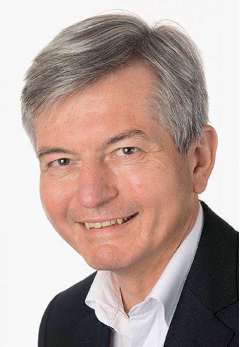 Wolfgang Knauf, Foto: BNHO