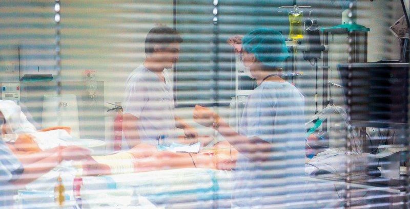 Transplantationsbeauftragte sollen ein Zugangsrecht auf Intensivstationen erhalten. Foto: picture alliance