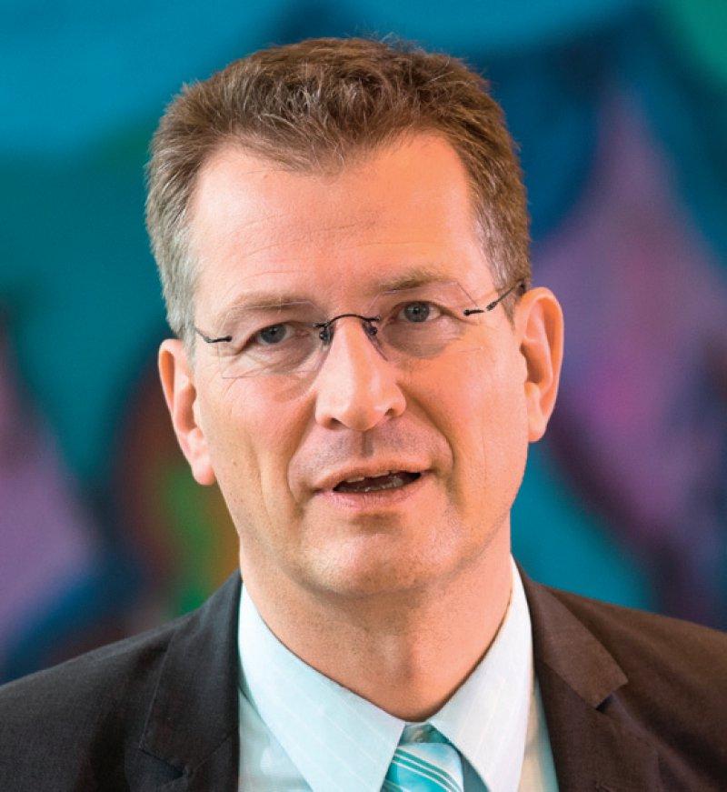 Ralf Brauksiepe wechselt zur Vivawest Wohnen GmbH. Foto: dpa
