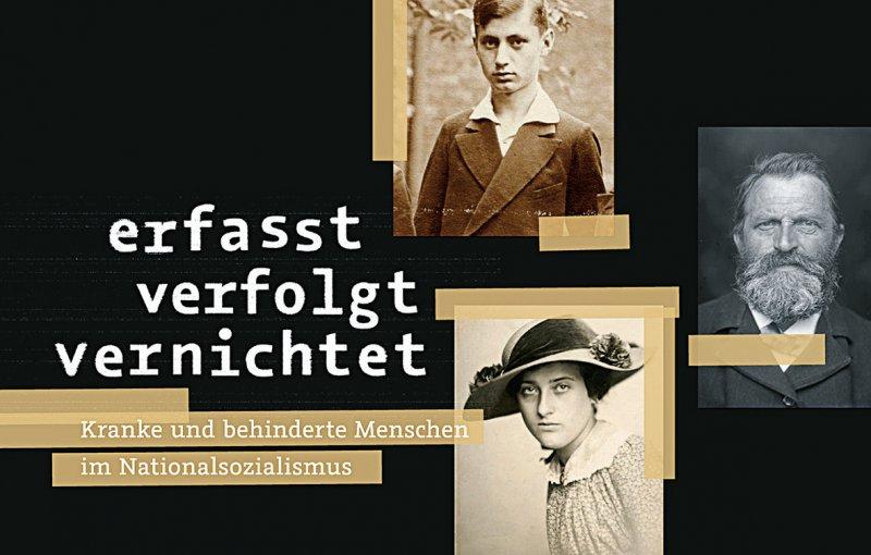 Die Ausstellung wurde in Kooperation mit den Stiftungen Denkmal für die ermordeten Juden Europas und Topographie des Terrors erstellt und hatte nach ihrer Eröffnung im Jahr 2014 im Deutschen Bundestag mehr als 355 000 Besucher. Sie war international in 50 Orten zu sehen.
