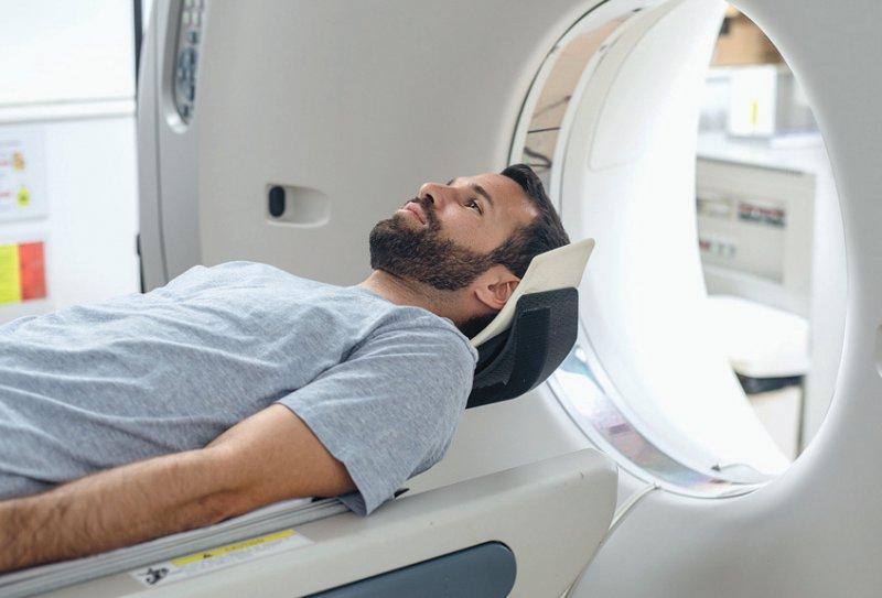 Mit der PET-/CTVerbindung soll eine möglichst exakte Stadieneinteilung bei Hodgkin-Lymphomen erreicht werden. Foto: Lumina Images/stock.adobe.com