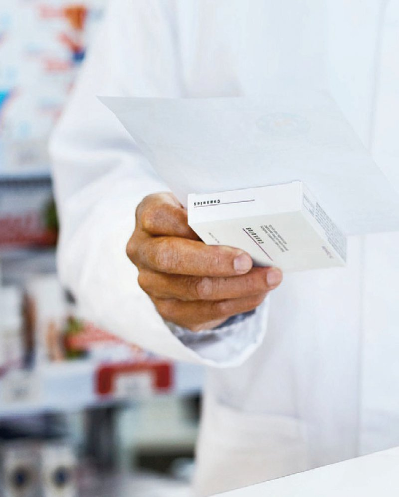 Die Verschreibung von Antibiotika bei Grippe und Erkältungen ist zumeist nicht notwendig. Foto: PeopleImages/iStock