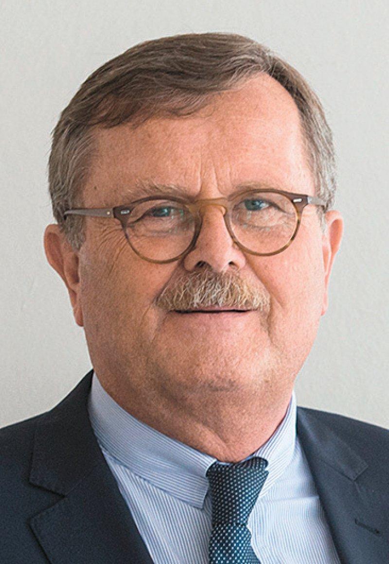 Frank Ulrich Montgomery, Foto: picture alliance