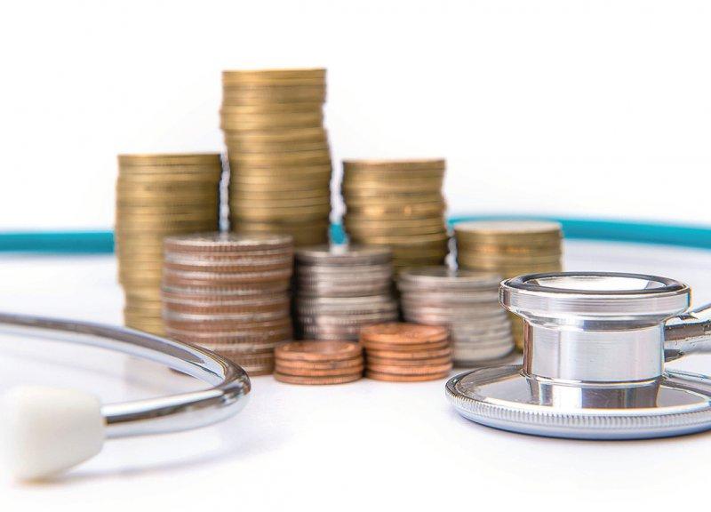 Die ärztlichen Honorare in der gesetzlichen Unfallversicherung steigen um drei Prozent. Foto: weerayut/stock.adobe.com