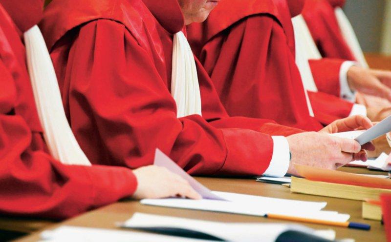 Das Bundesverfassungsgericht hatte das Tarifeinheitsgesetz 2017 in Teilen bemängelt. Foto: dpa
