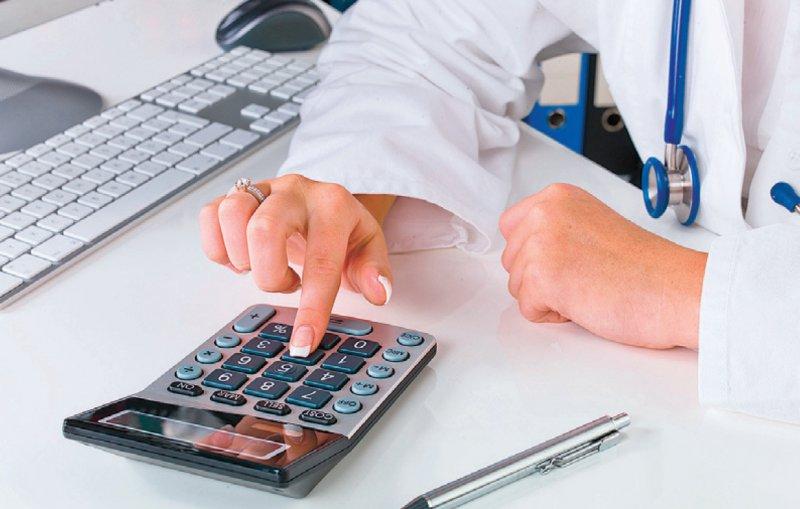Der bisherige Einheitliche Bewertungsmaßstab bestimmt noch ein Jahr die Vergütung. Foto: Gina Sanders/stock.adobe.com