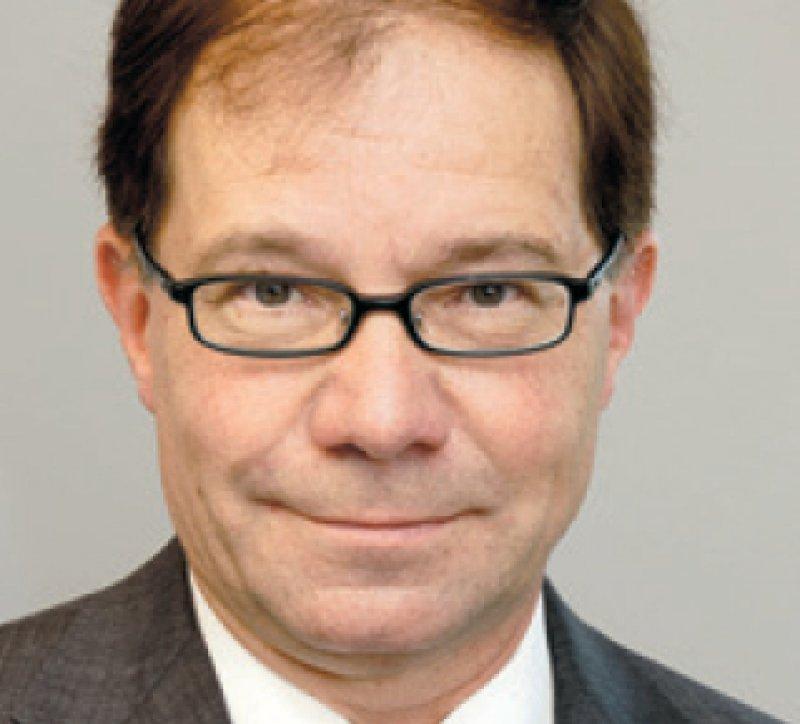 Dr. med. Ronald D. Gerste, Wissenschaftsjournalist