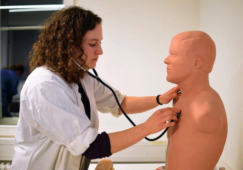 Der Masterplan Medizinstudium wurde bereits im März 2017 beschlossen, steht jedoch noch unter Finanzierungsvorbehalt. Foto: dpa
