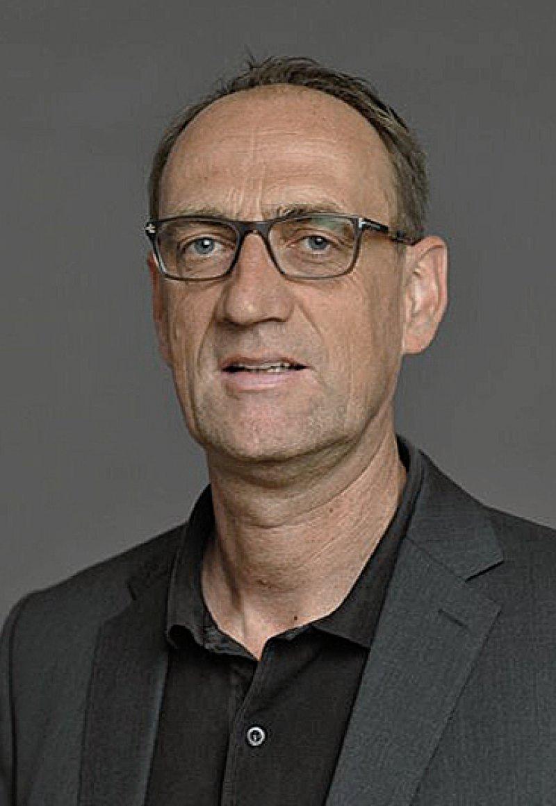 Jens Claus Brüning, Foto: Markus Scholz, Leopoldina