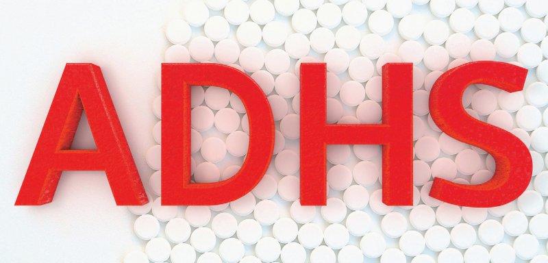 Rund 44 Prozent der ADHS-Patienten wurde 2016 eine Psychostimulanz verordnet. Foto: fotoliaxrender/stock.adobe.com