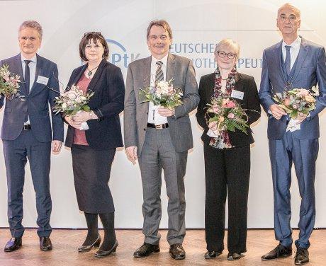 34. Deutscher Psychotherapeutentag