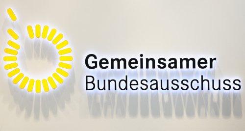 """G-BA verlängert den Status der """"besonderen Umstände"""""""