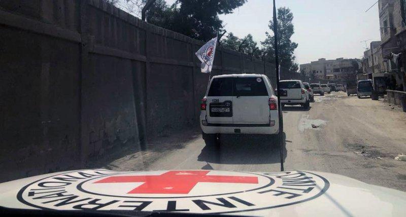 """UN-Abstimmung über Syrienhilfe: """"Beschämende"""" Diskussion"""