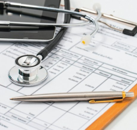 Medizinischer Dienst der Krankenkassen