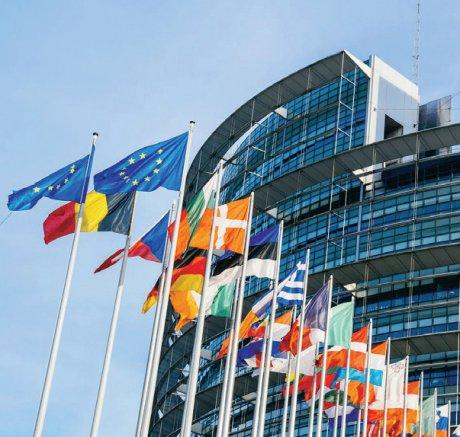 Europäische Gesundheitspolitik