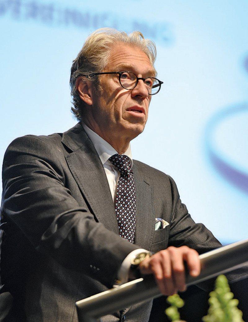 Andreas Gassen, Vorstandsvorsitzender der KBV: Krankenkassen wollen TSVG-Regeln verkomplizieren.