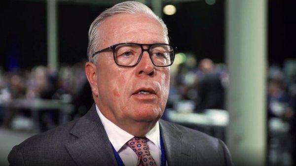 <b>Interview mit Klaus Reinhardt,</b> neu gewählter Präsident der Bundesärztekammer