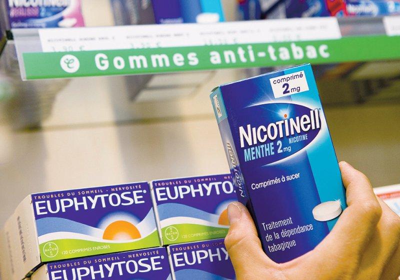 Arzneimittel zur Raucherentwöhnung müssen von Versicherten weiterhin selbst bezahlt werden. Foto: dpa