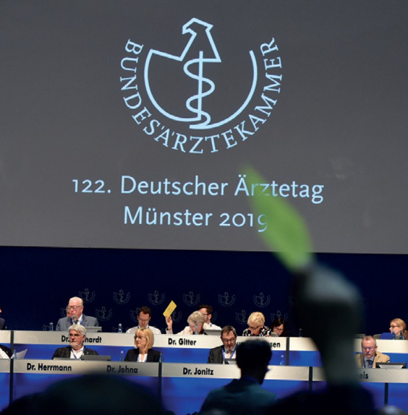 Die Begleiterhebung zu Cannabisverordnungen wird aus Sicht der Abgeordneten keine ausreichenden Erkenntnisse bringen. Foto: Jürgen Gebhardt