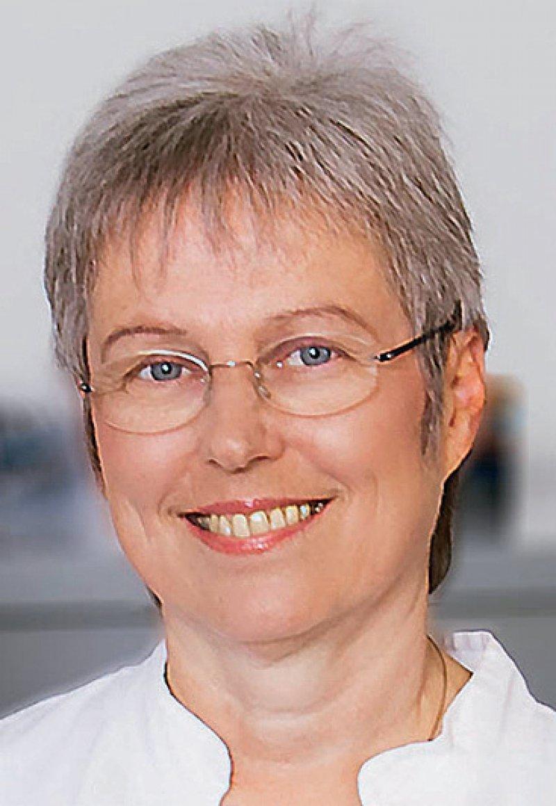Irmgard Landgraf, Foto: privat