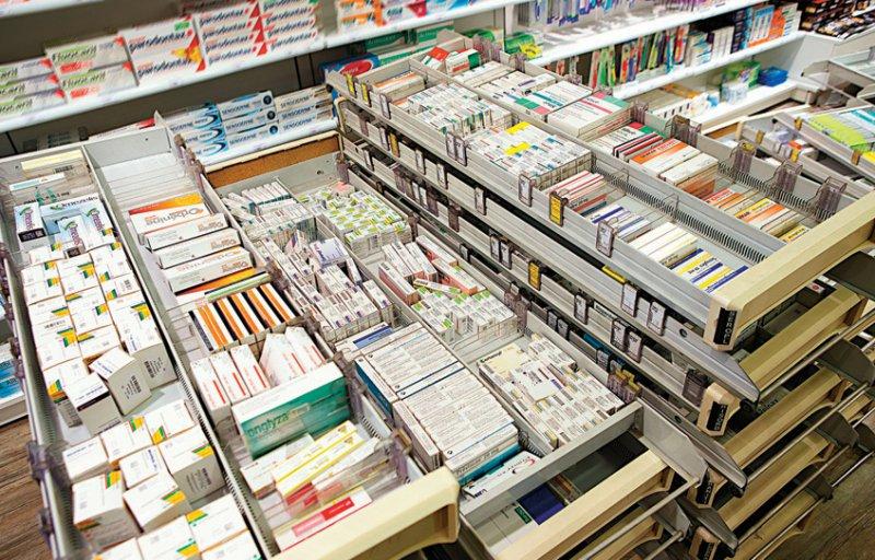 Die Festbetragsregelung umfasst zurzeit mehr als 30 000 Fertigarzneimittel, die in 449 Festbetragsgruppen kategorisiert sind. Foto: Your Photo Today