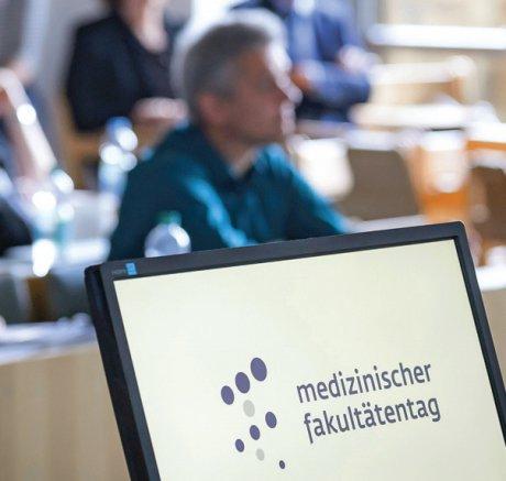 Medizinischer Fakultätentag