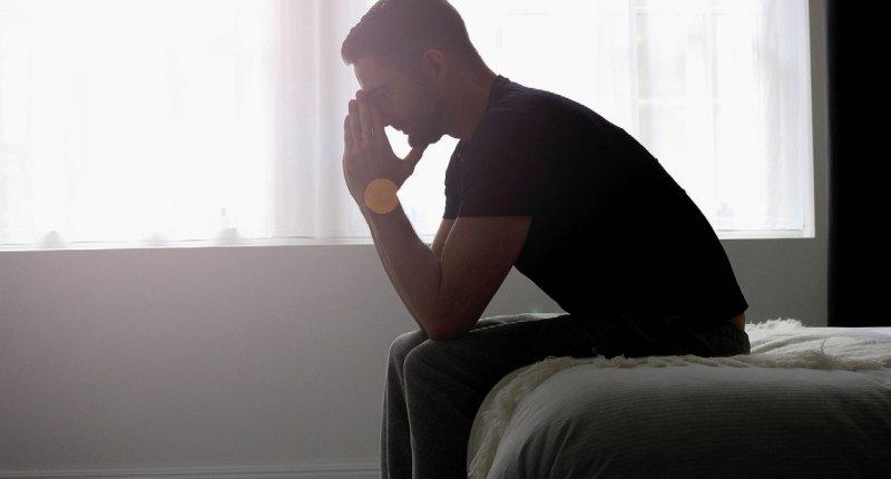 Bei Männern hat die Diagnoseprävalenz für Depressionen um 40 Prozent zugenommen, bei Frauen um 20 Prozent. Foto: glegorly/iStock