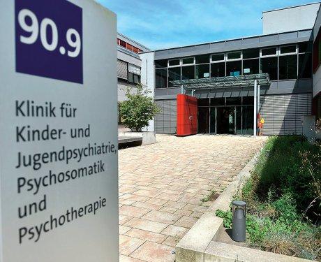 Sexueller Missbrauch in Krankenhäusern