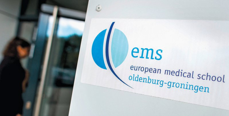 Die European Medical School, die in Oldenburg und Groningen sitzt, wurde vom Wissenschaftsrat bewertet. Foto: picture alliance/dpa
