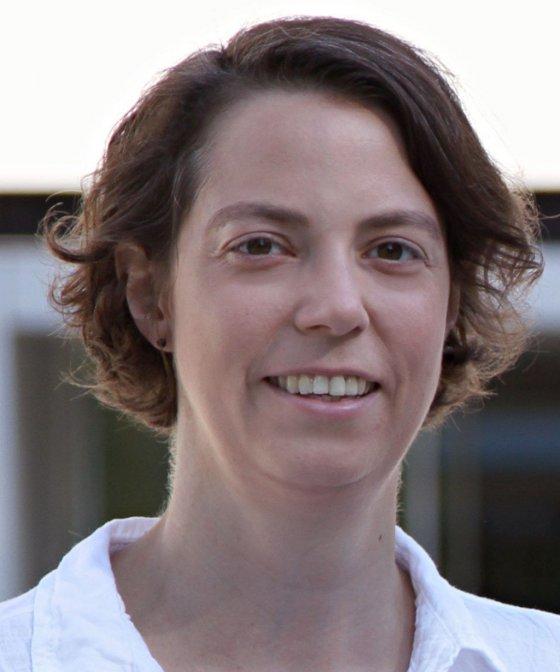 Ute Mons, der Stabsstelle Krebsprävention des Deutschen Krebsforschungszentrums (DKFZ)