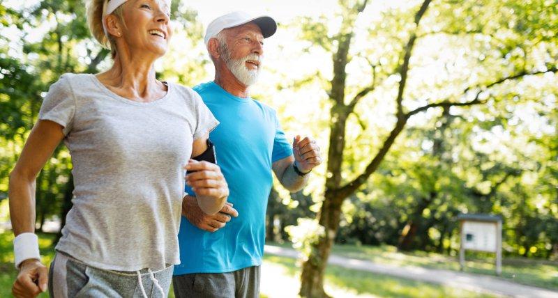 Lebensstil könnte Alzheimer-Risiko beeinflussen