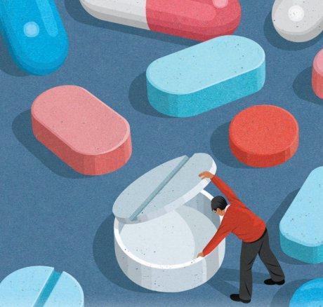 Placeboforschung