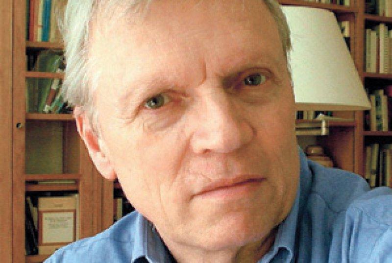 Dr. phil. Gerald Mackenthun, Autor und Psychotherapeut