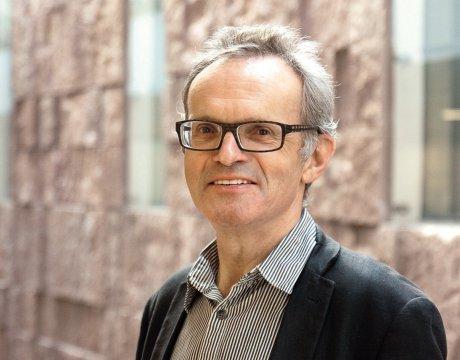 Klaus Olbert im Interview