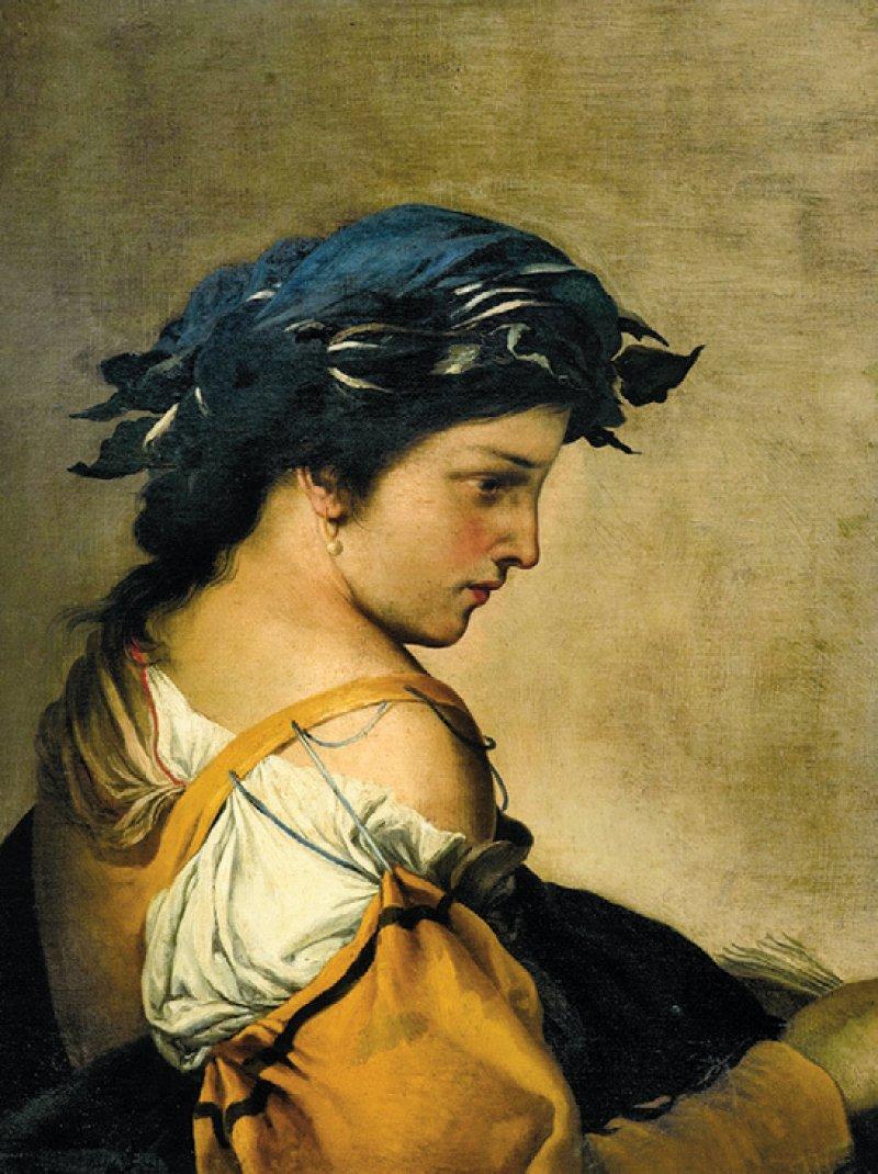 © Gallerie Nazionali di Arte Antica – Bibliotheca Hertziana; Foto: Enrico Fontolan